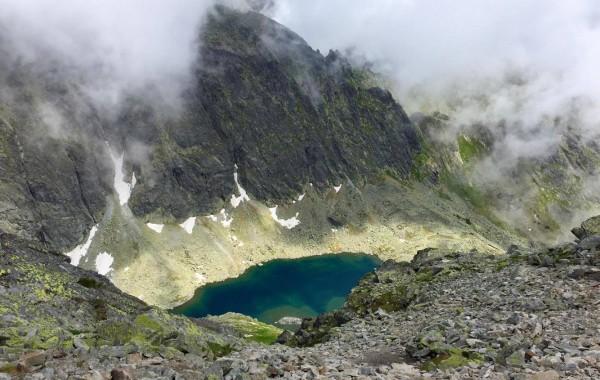 Krivan kalnas